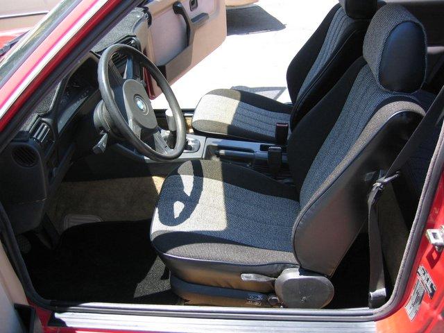 Red eye motorsports for 2002 bmw 325i driver side window regulator